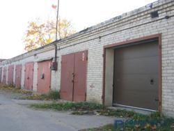 27 сентября в Аткарске на улице Локомотивной и Серова обворованы три гаража.