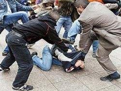 В московском метро задержали участников массовой драки