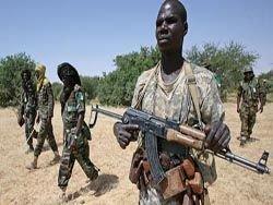 Бои в Южном Судане: десятки погибших