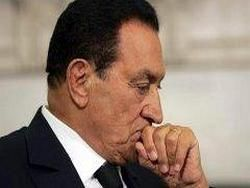 Генпрокурор потребовал скорее доставить Мубарака в госпиталь