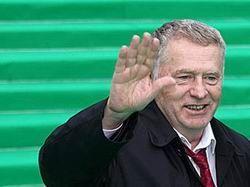 Владимиру Жириновскому исполняется 65 лет