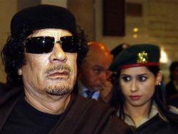 Каддафи хотел извести Бенгази СПИДом?