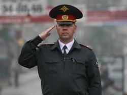 Видеожетон для российской полиции