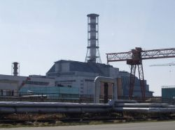 Петербург отдаст дань памяти жертвам чернобыльской катастрофы