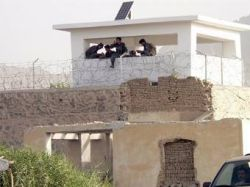 Из тюрьмы в Кандагаре сбежали 476 заключенных