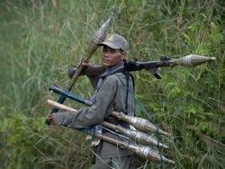 Камбоджа и Таиланд усиливают войсковые группировки на границе