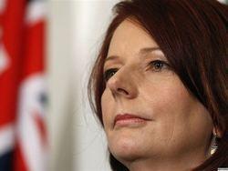 Премьер-министр Австралии прибудет в Китай