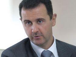 Нужно ли Израилю падение Асада?