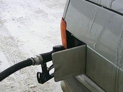 Продажа бензина резко ограничена на Алтае