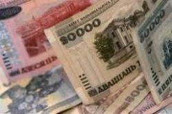 Белоруссию поразил экономический кризис