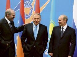 Украина отказалась вступить в Таможенный союз