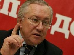 Тарасюк: возрождение коммунистических символов - ошибка