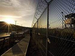 WikiLeaks опубликовал досье на заключенных Гуантанамо