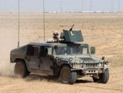 США опубликовали запрос на модернизацию 60 тысяч бронемашин
