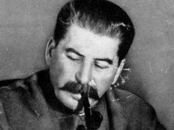 К истории поворота Сталина к Православной Церкви