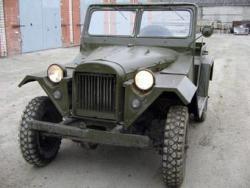 Жириновскому на юбилей подарят раритетный автомобиль
