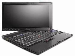 Планшет ThinkPad появится в продаже летом