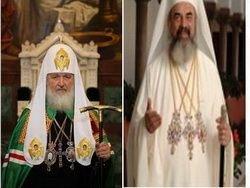 Греческие СМИ обвиняют Русскую и Румынскую Церкви