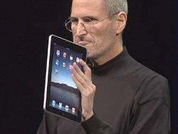 Ожидаются перебои с поставками iPad 2
