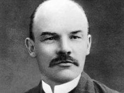Ленин принадлежит истории