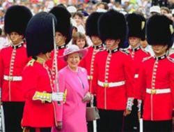В Великобритании резко выросло число сторонников монархии