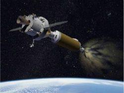 Новость на Newsland: Lockheed Martin планирует полёт к Луне в 2016 году