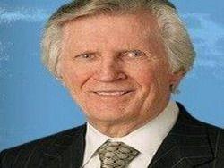 В США в автокатастрофе погиб проповедник Давид Вилкерсон