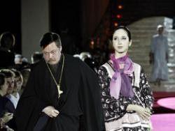 Православный дресс-код вынесли на суд широкой публики