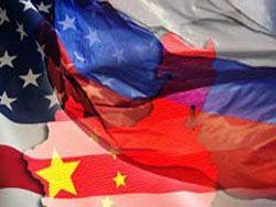 Америка пошла на конфликт с Китаем и Россией