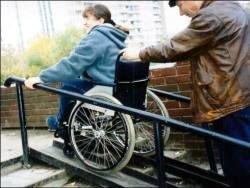 России инвалиды не нужны