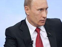 Зачем Путину  народный фронт ?
