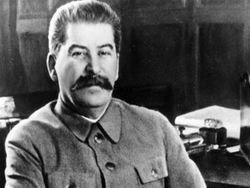 Сталин убивал украинцев, потому что боялся сепаратизма