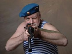 Миронов:  СР  не вступит в путинский фронт