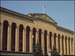 Парламент Грузии единогласно признал геноцид России над черкесами
