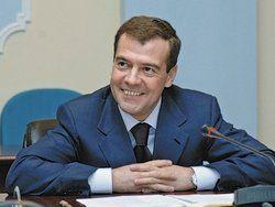 Медведев встретится с ведущими учеными