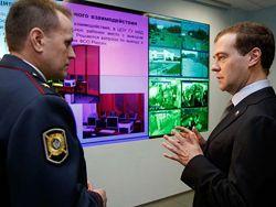 Медведев обеспокоен ростом экстремизма в стране