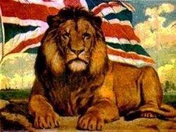 Британская Империя живее всех живых