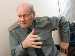 Леонид Ивашов: я видел, как судят в Гааге