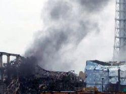 """На четвертом блоке """"Фукусимы"""" произошел взрыв"""