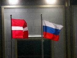 35% россиян считают Латвию враждебной страной