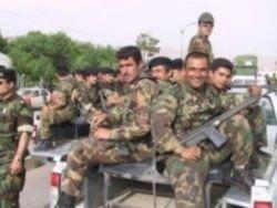 Курды заявили о готовности начать войну против Турции 15 июня