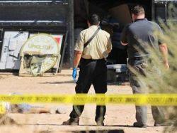 В Аризоне расстроенный из-за развода мужчина застрелил пятерых