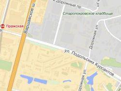 В ДТП в Москве пострадали 10 человек