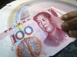 Минимальная зарплата в Китае выросла на 22,8%
