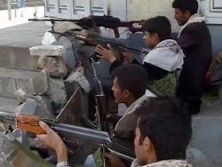 При обстреле дворца в Сане мог быть убит президент Йемена