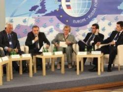 Андрей Тюняев о VI экономическом форуме