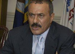 США обвинены в покушении на президента Йемена