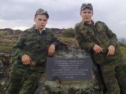 Экспертиза подтвердила личности солдат, найденных в озере