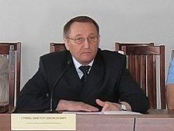 """Виктор Гринь отменил дело по начальникам управления """"К"""""""