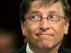 Билл Гейтс стал самым богатым бизнесменом в истории